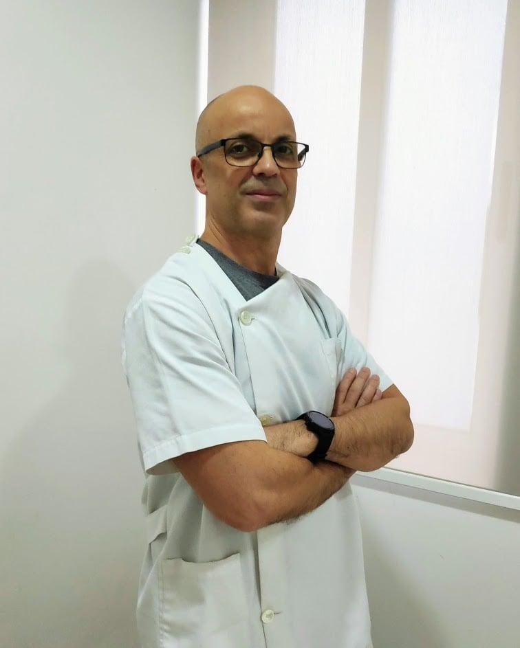 Dr. Paulo Jorge